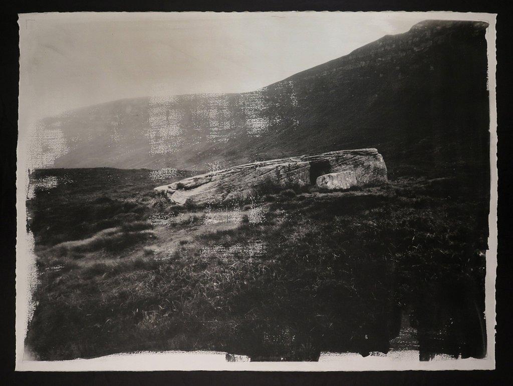 Dwarfie Stone, Hoy, Orkney