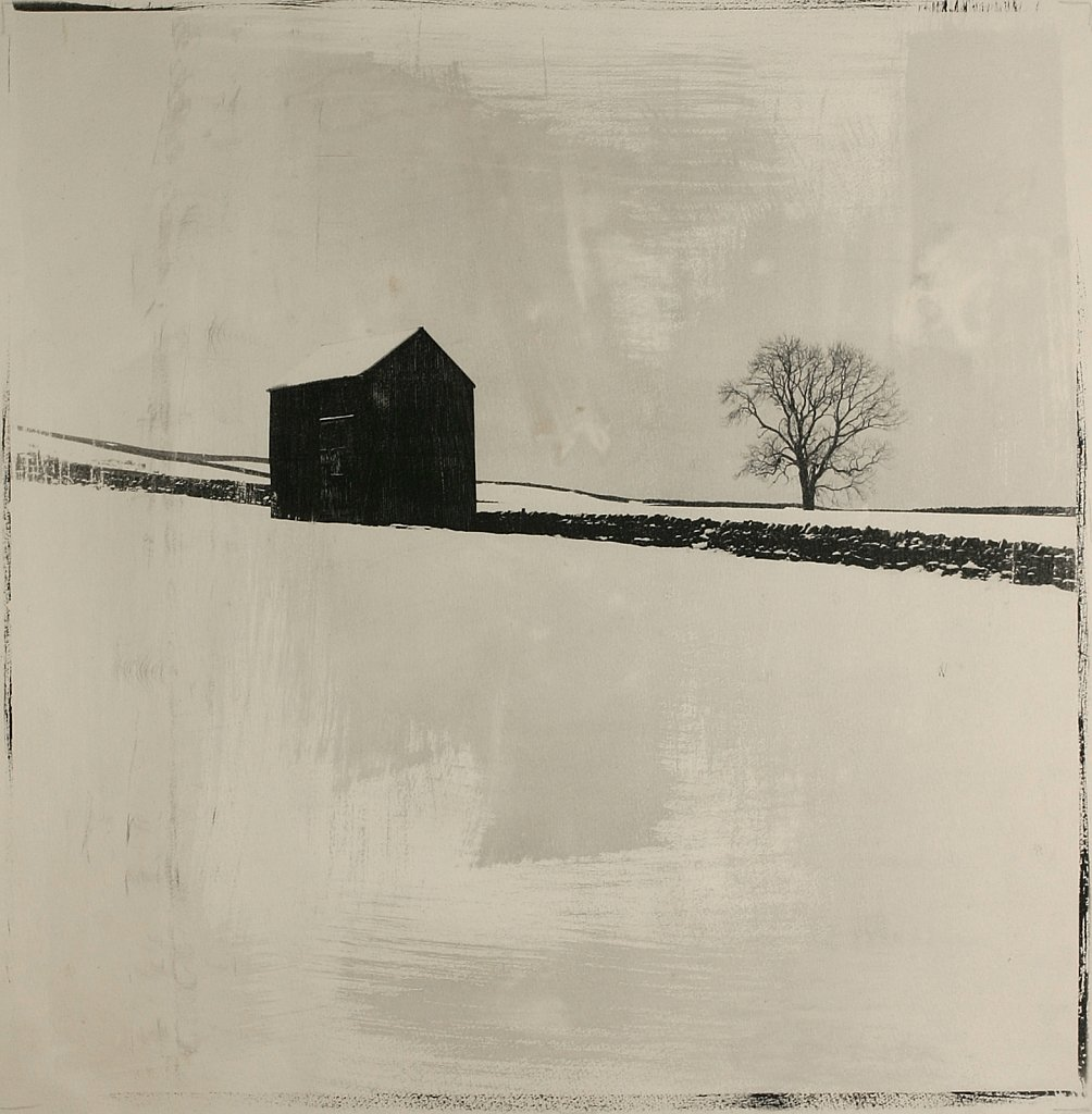 Iron Shed, Teesdale