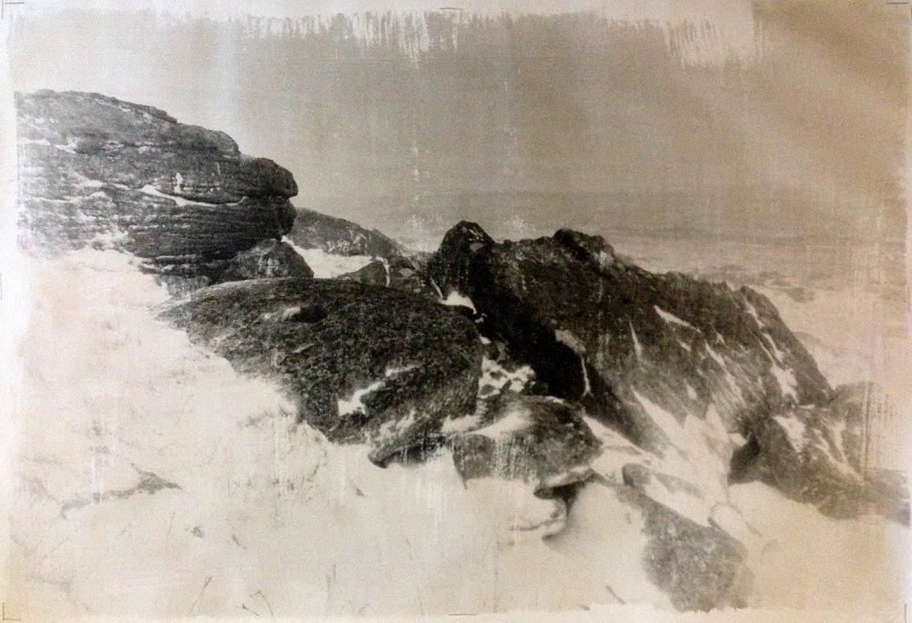 Milstones, Carr Crag